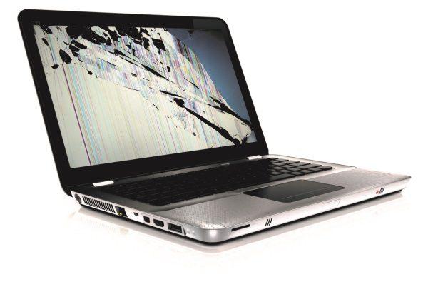 Fonkelnieuw Schermreparatie laptop - SchermDirect.nl BR-21